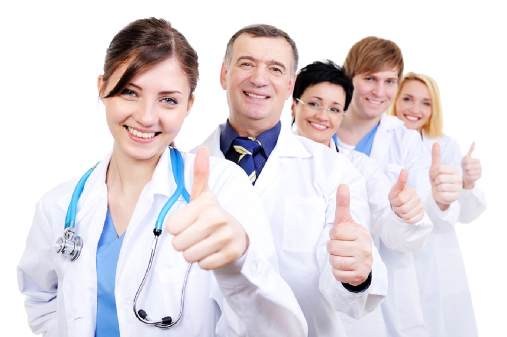 Хорошие отзывы врачей