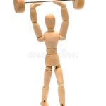 Подъем тяжестей