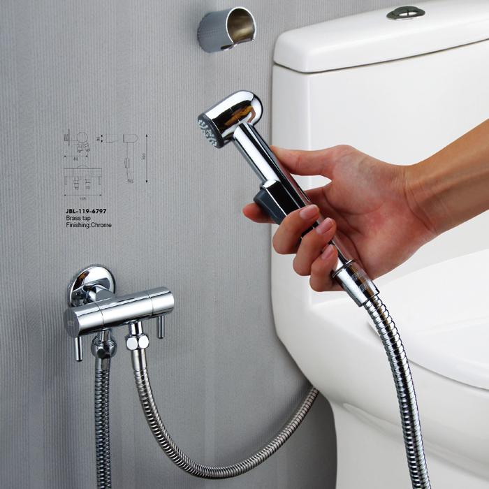 Подмывания прохладной водой