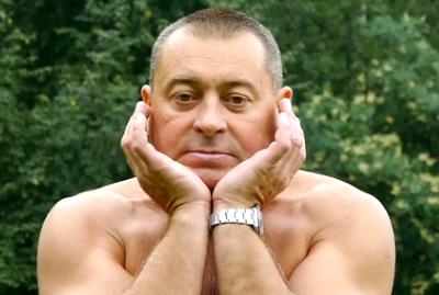 Подтягивание мышцы под подбородком