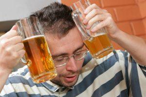 Можно ли при ВСД пить алкоголь?