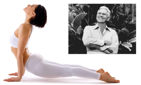 Поль Брэгг: «Гимнастика для позвоночника – залог здоровья всего организма»