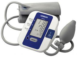 Прибор для измерения артериального давления