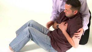 Неотложная помощь при аритмии