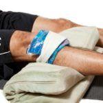 Последствия травм могут послужить причиной постоянной ломоты суставов