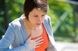Желудочная тахикардия