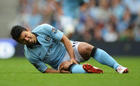 Посттравматический артроз возникает в результате различных травм колена.