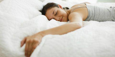 Правильно спать