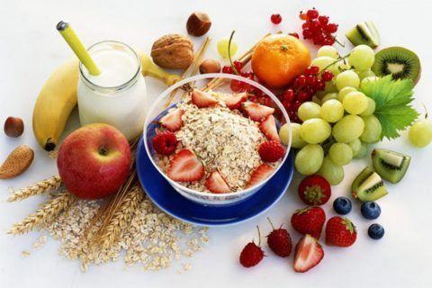 Правильное питание при грыже – обязательный элемент комплексной терапии.