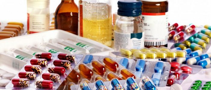 Препараты для лечения глаукомы