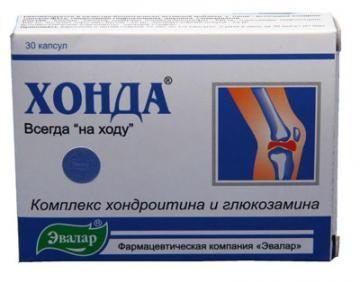 Протектор на основе хондроитина имеет в основном положительные отзывы