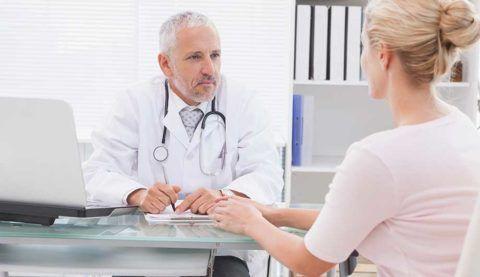 При выборе вида спорта нужно советоваться прежде всего с врачом, и уже потом - с тренером