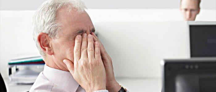 Симптомы и лечение приступа глаукомы