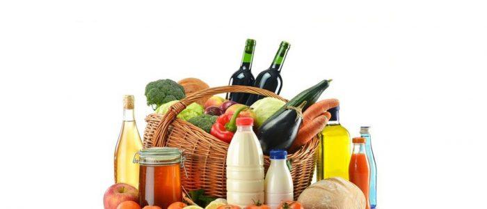 Какие продукты повышают давление у человека?