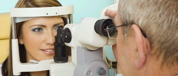 Как предупредить глаукому?