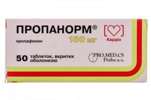 Аритмия при инсульте