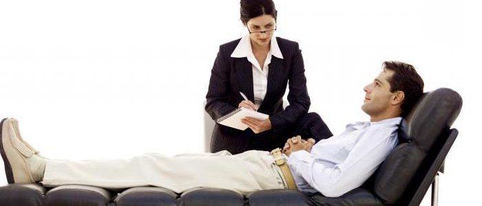 Психотерапевт и ВСД