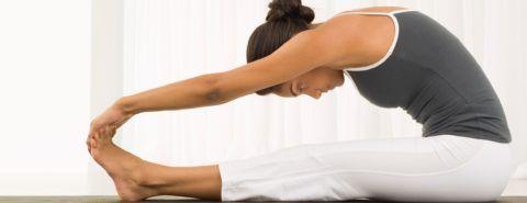 Растяжка мышц приведет в поряде связочный аппарат конечности.