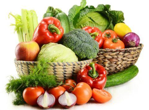Что включить в свое меню на каждый день, чтобы добиться здоровых суставов?