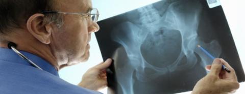 Рентген – основной метод исследования