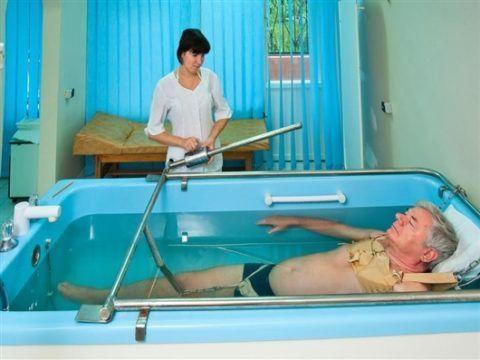 Санаторно-курортное лечение часто показано больным с различными заболеваниями суставных тканей.