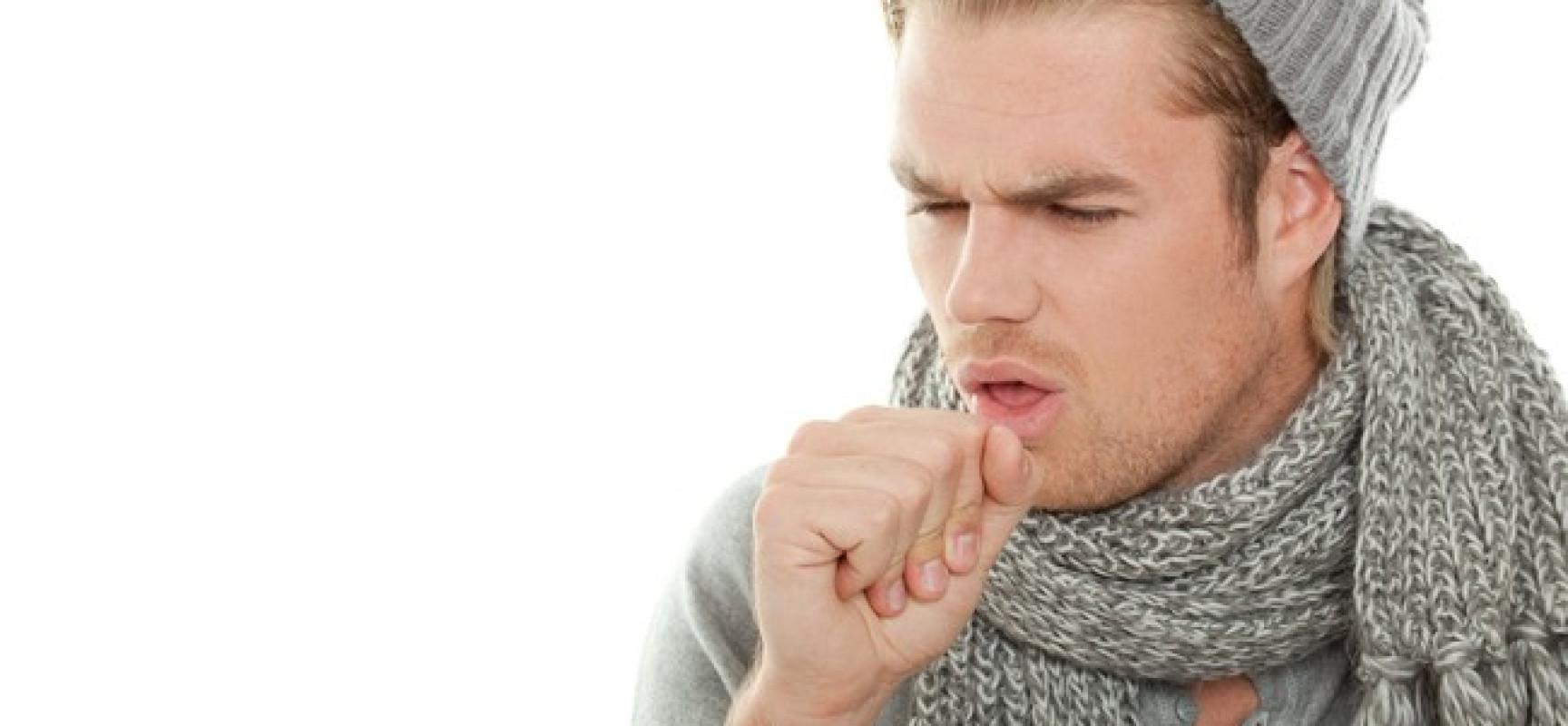 заразен ли кашель