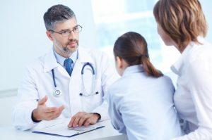 Какой врач занимается гипертонией?
