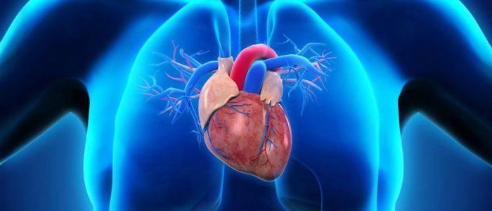 Гипертензия с сердечной недостаточностью