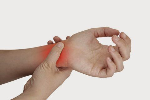 Синовит может развиться после травмы