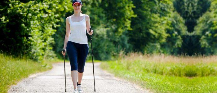 Давление и ходьба