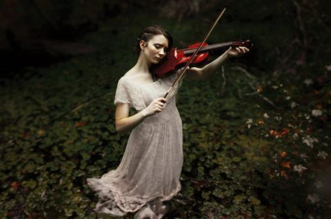 Сколиотическая болезнь – профессиональная патология скрипачей