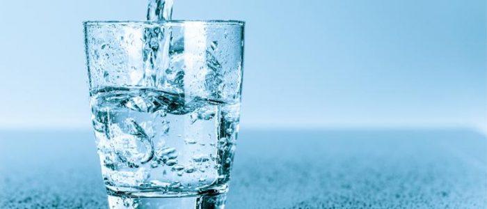 Сколько пить воды при гипертонии?