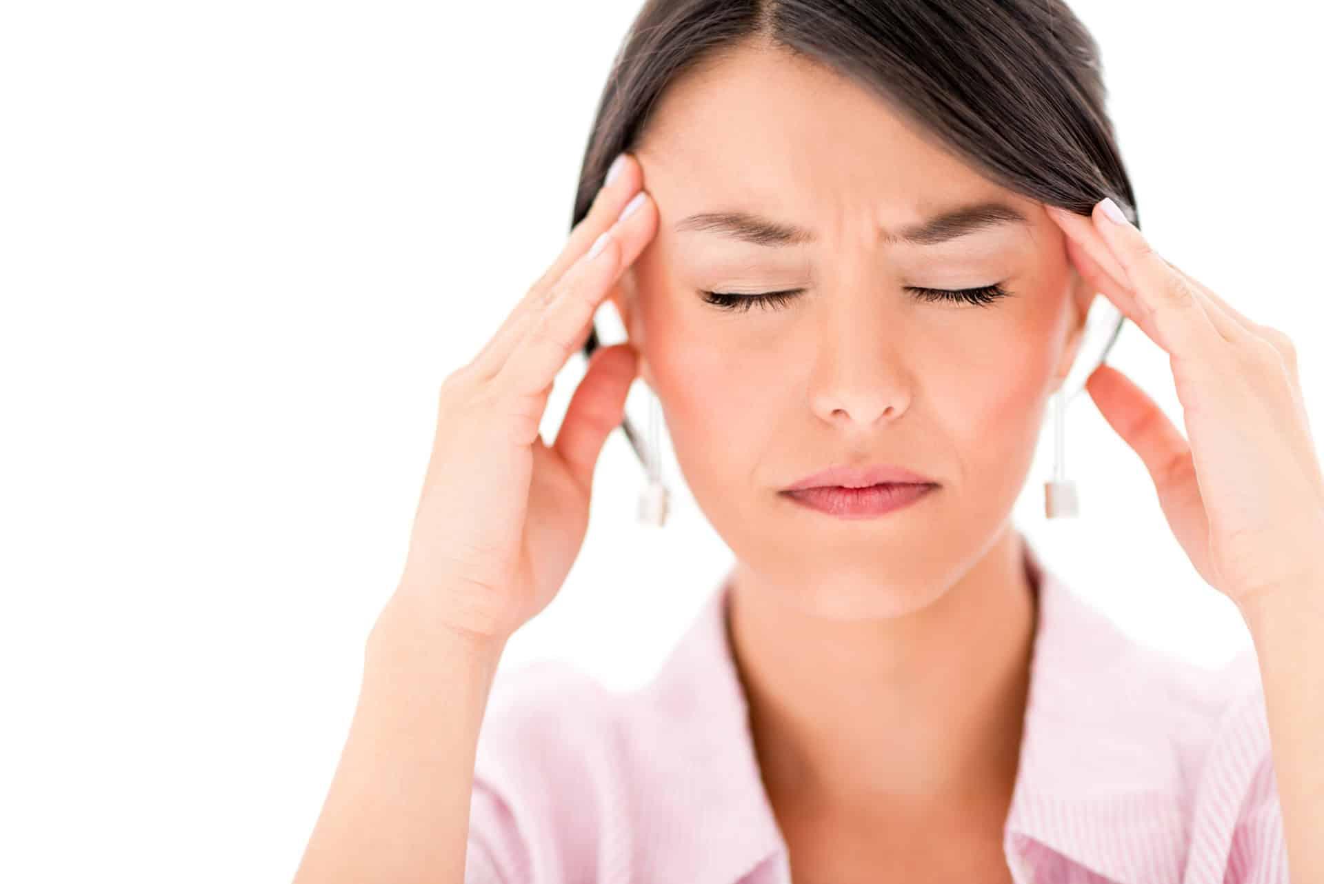 Хронический гайморит: симптомы