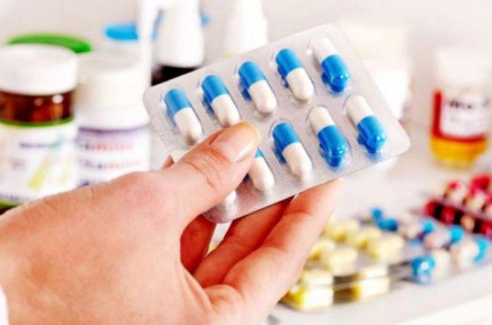 Сочетание Кетопрофена с диуретиками