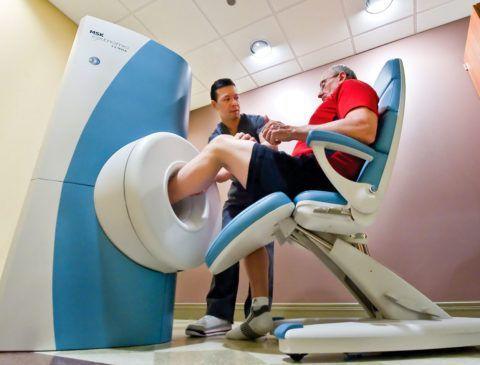 Современные методы исследования помогают наиболее точно установить диагноз