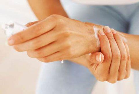 Средства для местного лечения болей в суставах