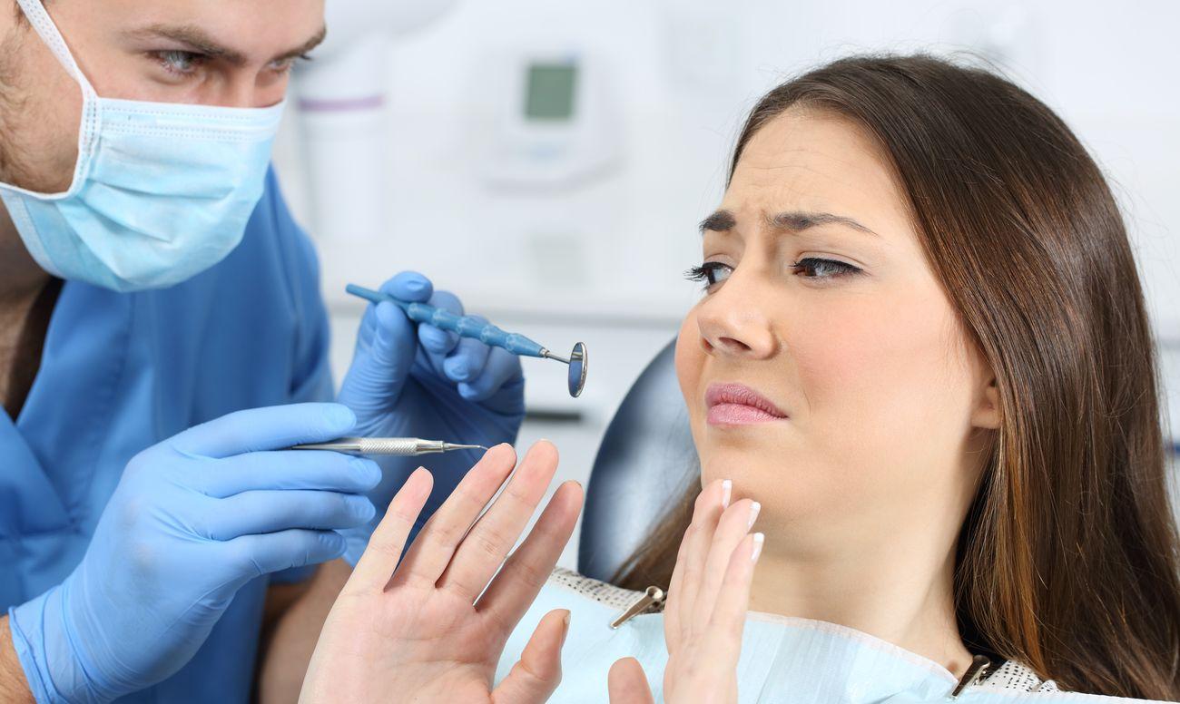 Бензокаин в стоматологии
