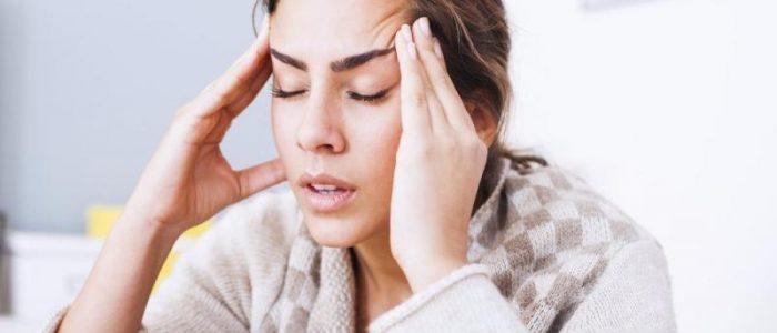 Давление при стрессе