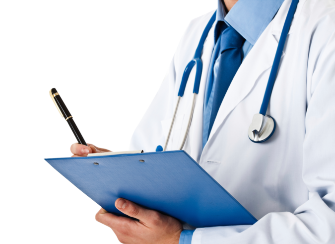 Суппозитории в лечебной программе