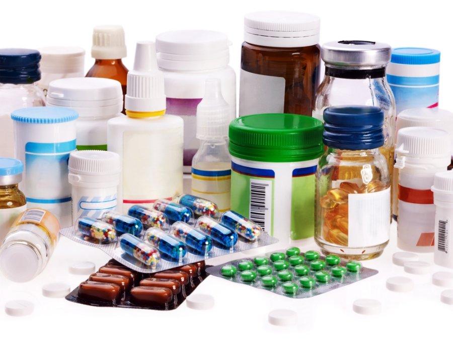Таблетки и наружный геморрой