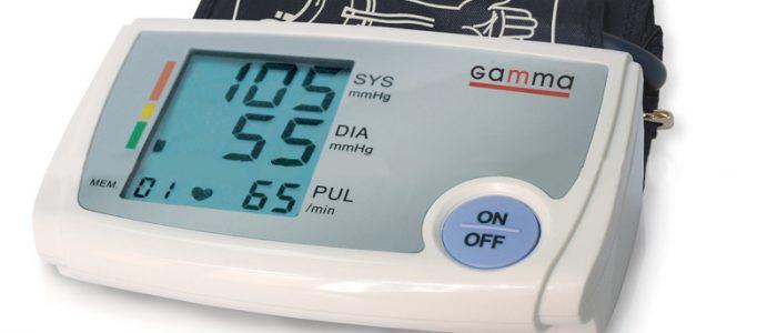 Аппарат для измерения давления Gamma