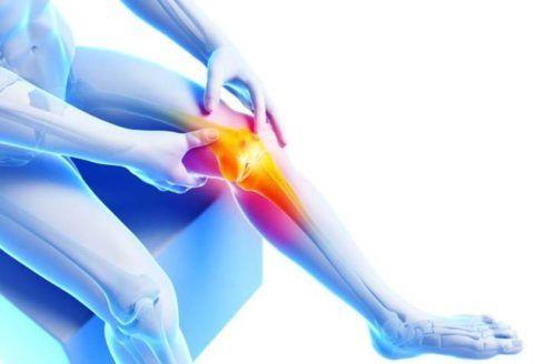 Травмы коленных хрящей занимают 2 место после повреждения боковых и крестообразной связок