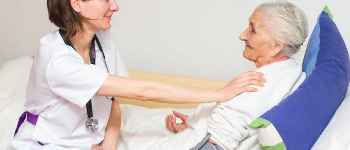 Уход за пациентом с гипертонической болезнью