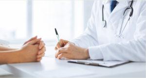 Указания своего лечащего врача