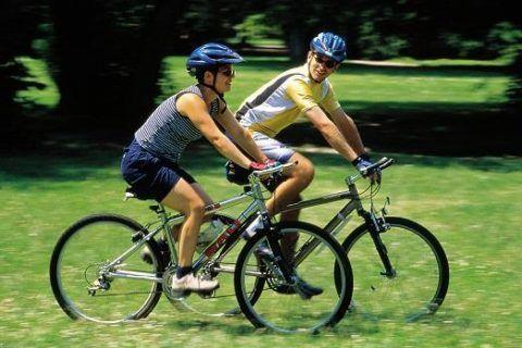 Умеренные спортивные нагрузки купируют риск развития воспалительного процесса