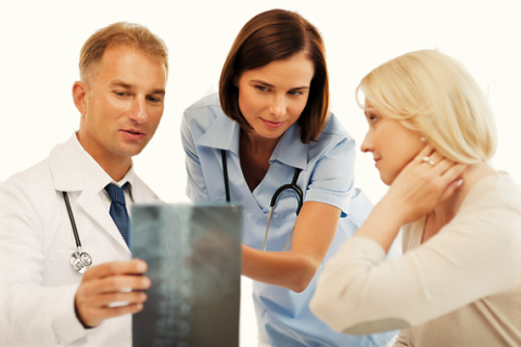 Успешное лечения остеохондроза – командная работа специалистов и пациента