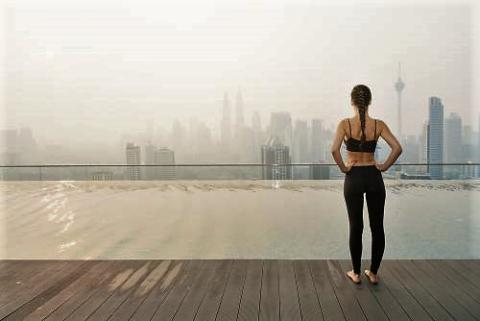 Утренняя зарядка – часть терапии остеохондроза