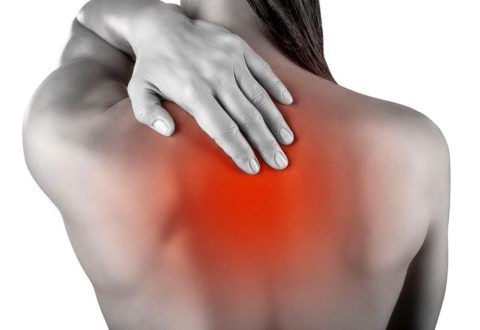 В грудном отделе грыжи появляются достаточно редко
