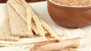 В рационе помогут овсяные и пшеничные отруби