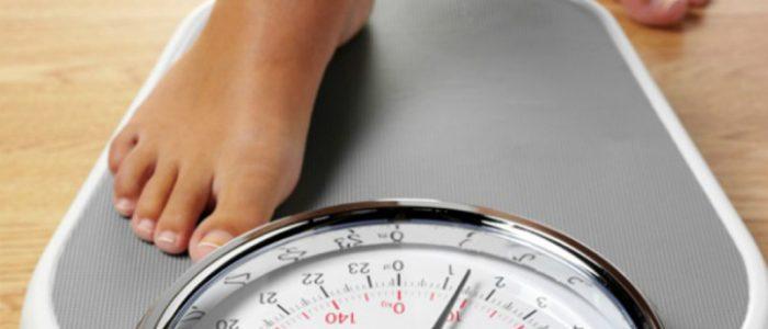 Вес при вегетососудистой дистонии